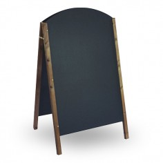 BaristaCurve Chalk A Board - Medium