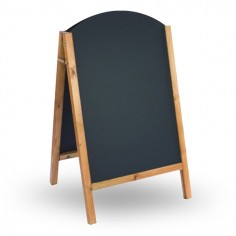 BistroCurve Chalk A Board - Small