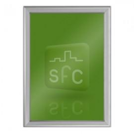 A4 Aluminium Snap Frame 32mm